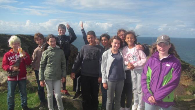 Ecole d'anglais | Séjours Linguistiques Jersey Language Adventure