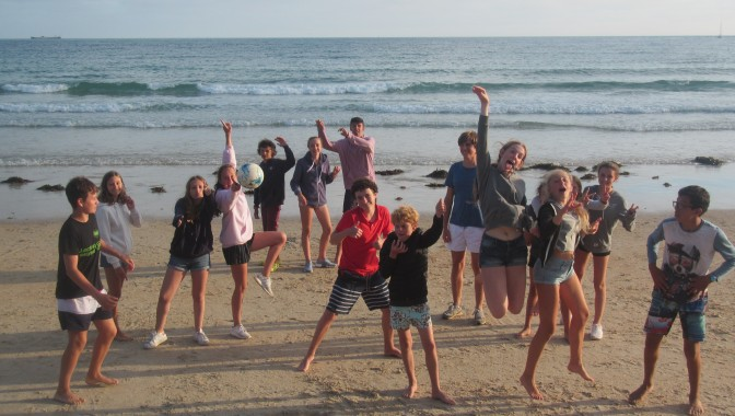 Passion, friendship and new discoveries at Jersey Language Adventure :-)