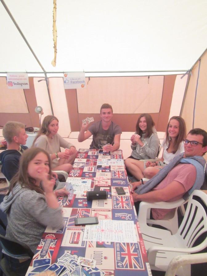 JLA Adventure Camp <!--MainSlider-->
