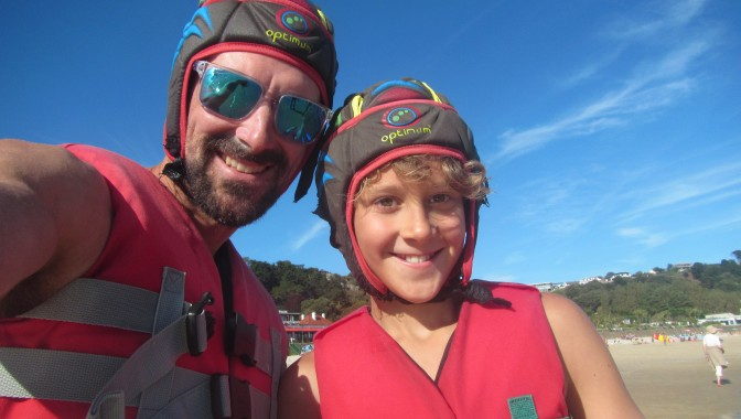 English and Adventure 2019 | Summer Highlights at Jersey's No1 English School